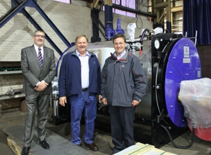 Cochran Boilers in South Africa